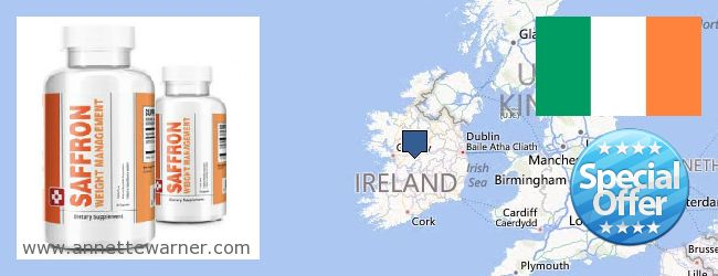 Where Can You Buy Saffron Extract online Ireland