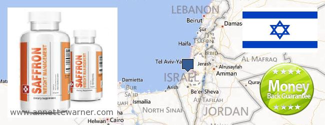 Where to Buy Saffron Extract online Israel