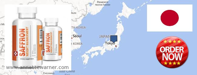 Best Place to Buy Saffron Extract online Japan