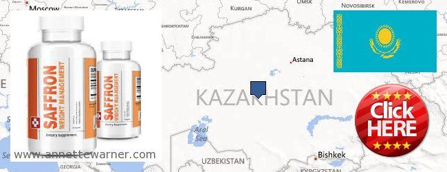Where to Buy Saffron Extract online Kazakhstan