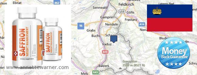 Where Can I Purchase Saffron Extract online Liechtenstein