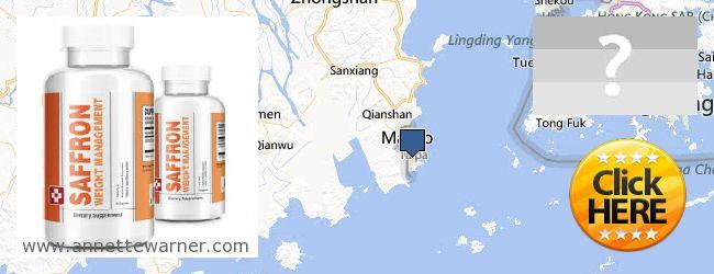 Where to Buy Saffron Extract online Macau