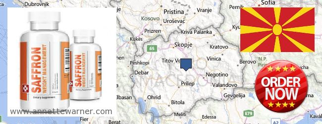 Best Place to Buy Saffron Extract online Macedonia