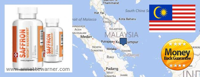 Where to Buy Saffron Extract online Malaysia
