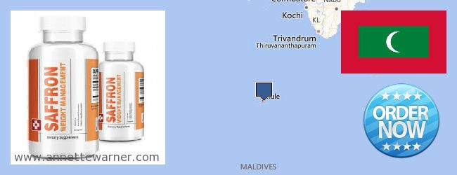 Best Place to Buy Saffron Extract online Maldives
