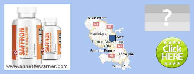 Where to Purchase Saffron Extract online Martinique