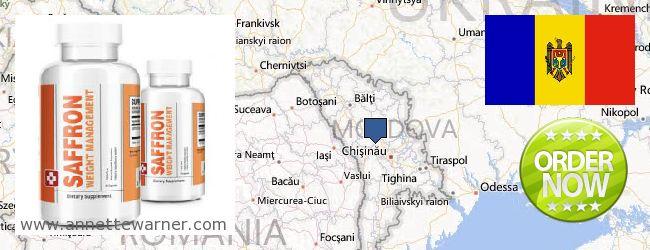 Where to Buy Saffron Extract online Moldova