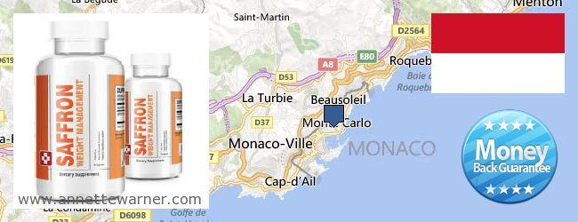 Where to Buy Saffron Extract online Monaco