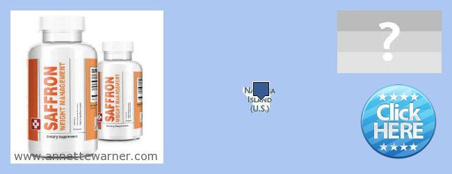 Where to Purchase Saffron Extract online Navassa Island