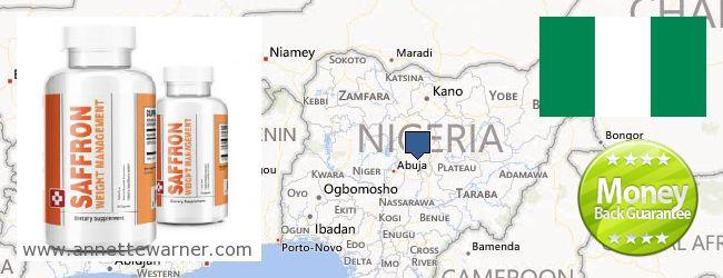 Purchase Saffron Extract online Nigeria