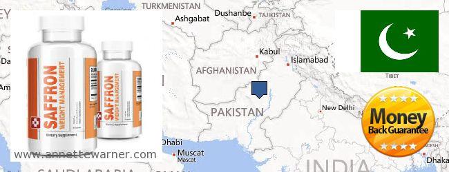 Where to Buy Saffron Extract online Pakistan