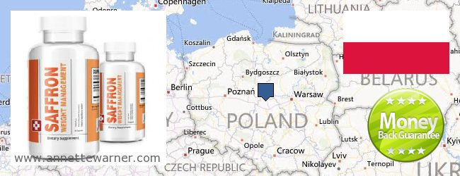Where Can You Buy Saffron Extract online Poland