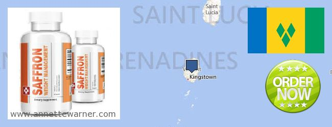 Purchase Saffron Extract online Saint Vincent And The Grenadines