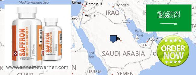 Purchase Saffron Extract online Saudi Arabia