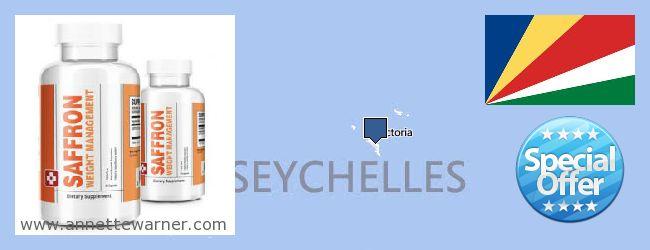 Buy Saffron Extract online Seychelles