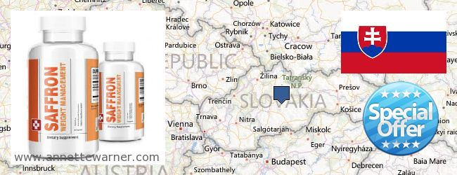 Where to Buy Saffron Extract online Slovakia