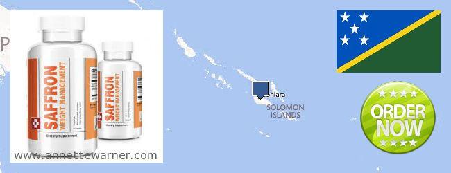 Where to Buy Saffron Extract online Solomon Islands