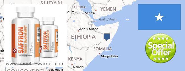 Where to Purchase Saffron Extract online Somalia