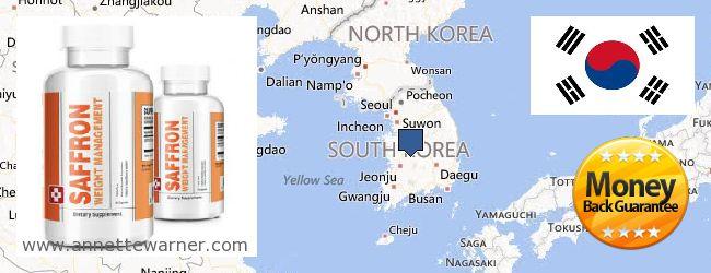 Buy Saffron Extract online South Korea
