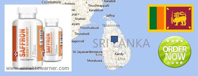 Where Can I Purchase Saffron Extract online Sri Lanka