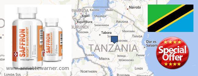 Where to Buy Saffron Extract online Tanzania