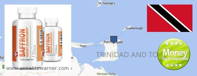 Where to Buy Saffron Extract online Trinidad And Tobago