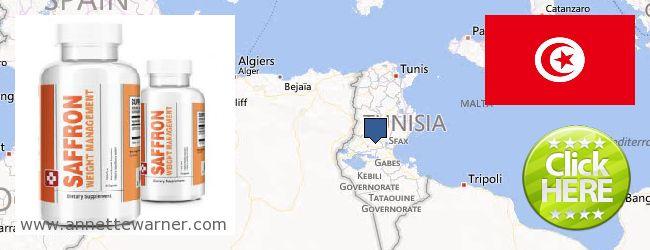Where to Purchase Saffron Extract online Tunisia