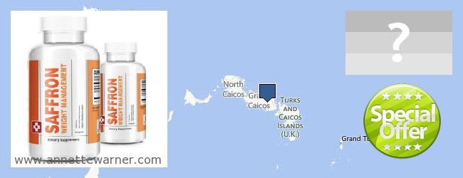 Where to Buy Saffron Extract online Turks And Caicos Islands
