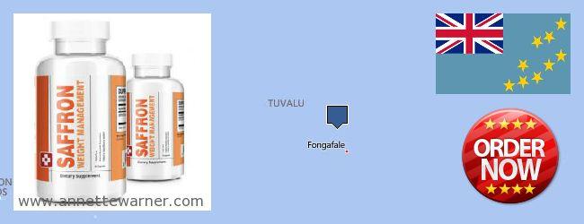 Buy Saffron Extract online Tuvalu
