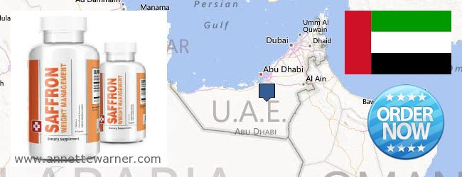 Where to Buy Saffron Extract online United Arab Emirates