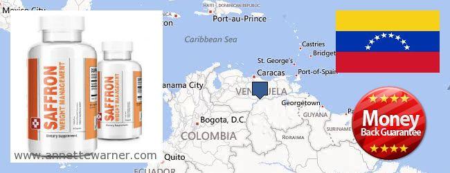 Buy Saffron Extract online Venezuela