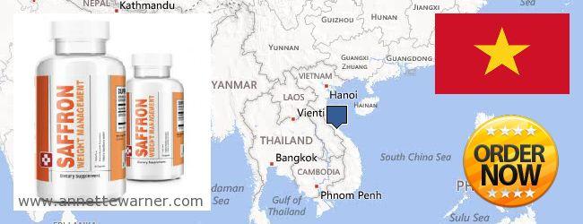 Where to Buy Saffron Extract online Vietnam