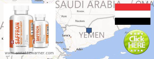 Where to Purchase Saffron Extract online Yemen