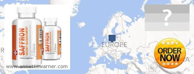Kde koupit Saffron Extract on-line Online
