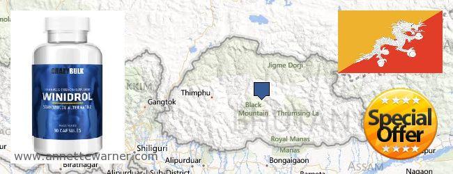 Where to Buy Winstrol Steroid online Bhutan