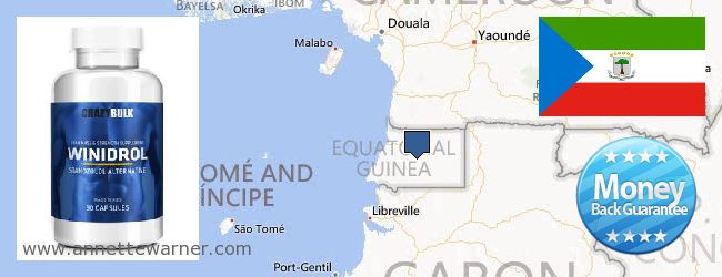 Buy Winstrol Steroid online Equatorial Guinea