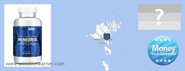 Where to Purchase Winstrol Steroid online Faroe Islands