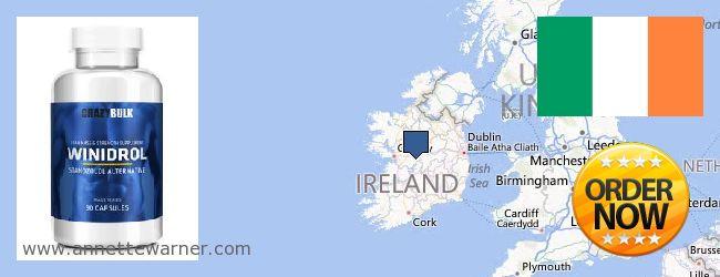 Purchase Winstrol Steroid online Ireland