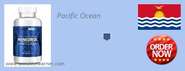 Where Can I Purchase Winstrol Steroid online Kiribati