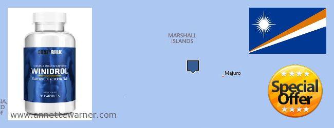 Buy Winstrol Steroid online Marshall Islands