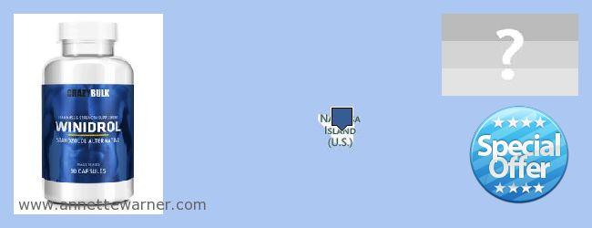 Where to Buy Winstrol Steroid online Navassa Island