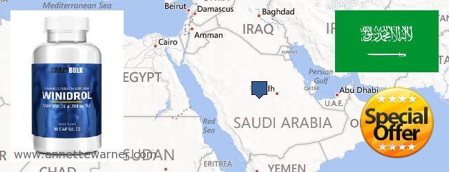 Where Can You Buy Winstrol Steroid online Saudi Arabia
