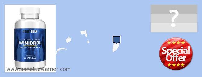 Where to Buy Winstrol Steroid online Spratly Islands