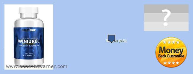 Best Place to Buy Winstrol Steroid online Tokelau