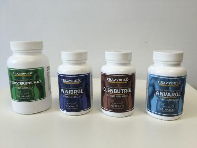 Buy Anavar Steroids in Guam