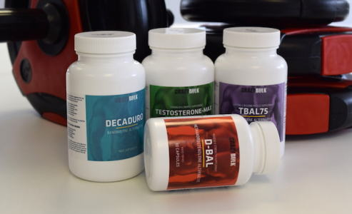 Where Can I Buy Dianabol Steroids in Norway